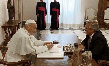 El Vaticano juega para lograr la resurrección argentina | Vaticano