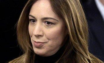 Vidal se copia de CFK: sacará un libro en la misma editorial | El futuro de vidal