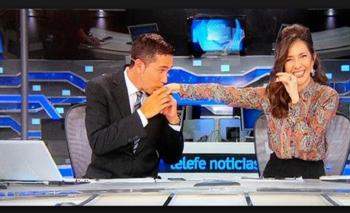 Cristina Pérez anunció su vuelta con Rodolfo Barili | Televisión