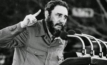 A 62 años de la Revolución Cubana: la definición de Fidel Castro | Efeméride