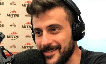 Un influencer y una ex LAM se suman a Diego Leuco en Radio Mitre | Diego leuco