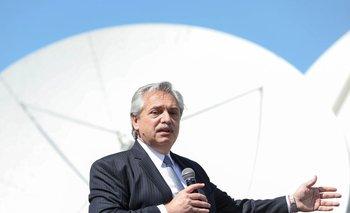 Alberto Fernández participará del Foro de Davos | Foro de davos