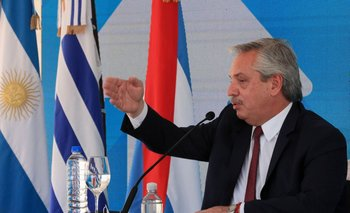 Alberto quiere ganar las elecciones y Magnetto quiere mandar | Alberto fernández