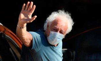 """El drama de Coppola tras contraer coronavirus: """"La estoy peleando""""   Coronavirus"""