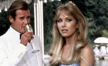 Tanya Roberts, ex chica Bond, permanece internada en Los Ángeles | Cine