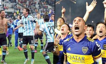 Boca: jugó el Mundial 2014 con Argentina y está cerca de ser refuerzo | Fútbol