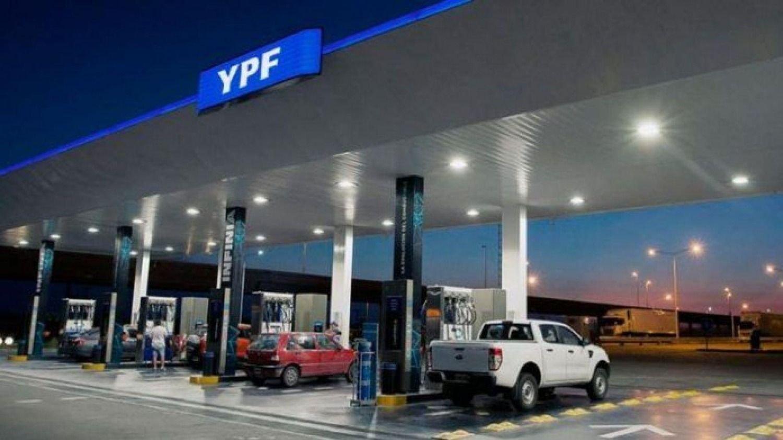 YPF aclaró las razones del ajuste en el precio de las naftas