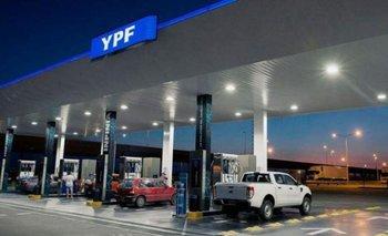 Naftas: cuáles son las mas caras y las mas baratas  | Ypf
