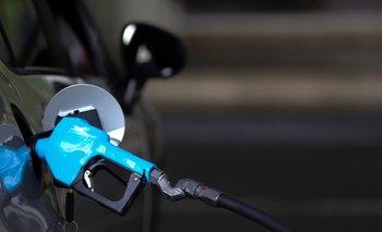 Petroleras trasladaron al surtidor aumento de biocombustibles | Inflación