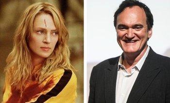 Tarantino postuló a una actriz de Stranger Things para Kill Bill 3 | Cine