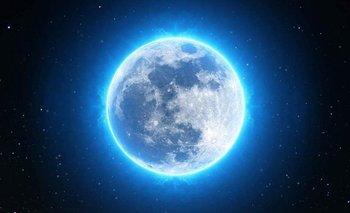 Luna de hielo de enero 2021 y otros fenómenos de este mes | Espacio exterior