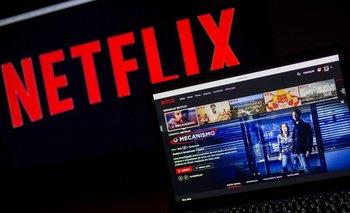 Netflix: las series y películas que se van en mayo de 2021   Netflix