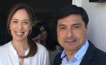 El comentario antisemita de un diputado que hizo campaña por Macri | Mauricio macri