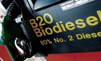 Energía alcanzó un acuerdo con productores por bioetanol de maíz | Combustibles