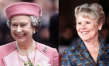 The Crown: Netflix sacó la primera imagen de Imelda Staunton como Isabel II | Series
