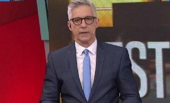 Estados Unidos: TN usó la toma del Capitolio para pegarle a Venezuela | Televisión