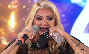 "El drama de Gladys La Bomba Tucumana: ""Está triste y bajoneada""  | Gladys ""la bomba"" tucumana"