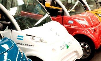 La venta de autos híbridos y eléctricos subió 133% en el año | Consumo