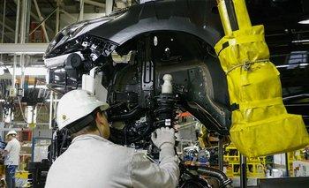 La producción industrial registró su mayor crecimiento desde 2018 | Reactivación económica