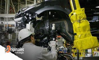 La industria ya trabaja un 5% por encima del 2019 y se fortalece el empleo | Reactivación económica