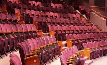 Toque de queda: empresarios teatrales mostraron rechazo a la medida | Teatro