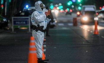 Toque de queda: cómo son las restricciones nocturnas en el mundo | Coronavirus