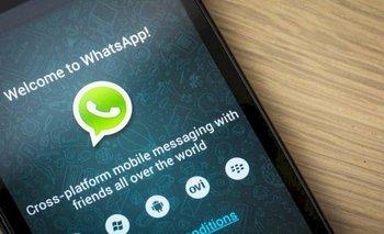 Senador del Frente de Todos denunció a WhatsApp por los nuevos permisos | En redes