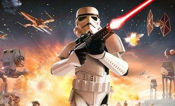 Star Wars: anuncian una nueva película de la saga de George Lucas | Cine