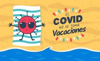 Vacaciones: todo lo que tenés que saber para evitar el contagios | Coronavirus en argentina