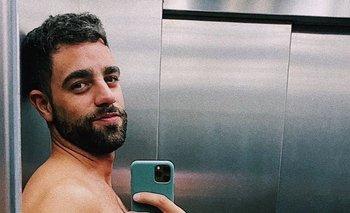 La insólita reacción de Diego Poggi a contra quienes lo acosan por homosexual | En redes