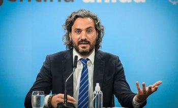 Santiago Cafiero cruzó a la oposición por la situación de Formosa  | Santiago cafiero