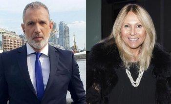Duggan mostró toda su furia contra Ana Rosenfeld | Coronavirus en argentina
