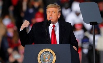 Donald Trump se quedó sin Facebook, Twitter e Instagram | Estados unidos