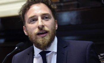 Federico Otermín disparó fuertemente contra el macrismo | Provincia