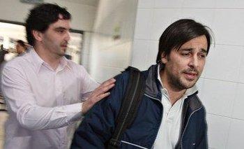 La Justicia indaga al marido de Carolina Píparo por el choque | Caso piparo