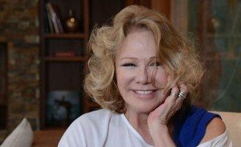 Soledad Silveyra confesó el trauma que le quedó tras el ACV   Televisión