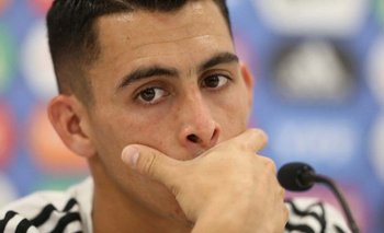 Comunicado oficial de Cristian Pavón tras la denuncia por abuso sexual | Boca juniors