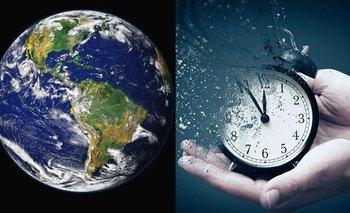 La Tierra y un extraño fenómeno: por qué los días son cada vez más cortos | Espacio exterior