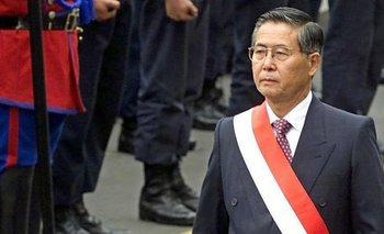 Presentan cargos contra el ex presidente Fujimori por esterilizaciones forzosas | Delitos de lesa humanidad