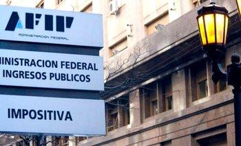 AFIP: ningún monotributista será dado de baja por falta de pago | Afip
