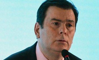 Zamora, el gobernador de Santiago del Estero, positivo de COVID-19 | Coronavirus en argentina