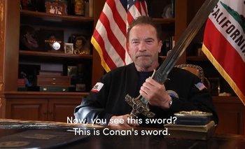 Arnold Schwarzenegger destruyó  a Trump y lo comparó con los nazis | Estados unidos