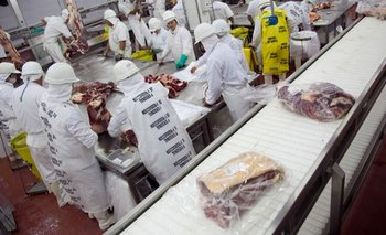 El gobierno avanza en un programa de carne a precio accesible | Inflación