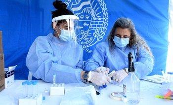 Santa Fe: los médicos le exigen restricciones más duras a Perotti | Coronavirus en argentina
