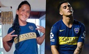 La denunciante de Pavón reveló detalles escalofriantes  | Boca juniors