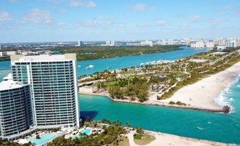 Fotos: la lujosa mansión de Mirtha Legrand en Miami | Farándula