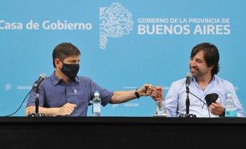 Kreplak desarmó otra fake news de Clarín y le tapó la boca a Larreta | Coronavirus en argentina