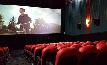 Cómo es el protocolo para volver a los cines en CABA y Buenos Aires | Cine