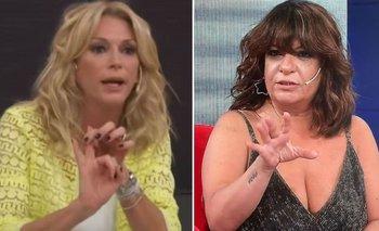 Se pudrió todo: filoso comentario de Yanina Latorre contra Andrea Taboada | Farándula