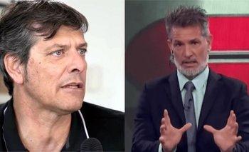 Pergolini fulminó a Diego Díaz y TyC Sports | Boca juniors